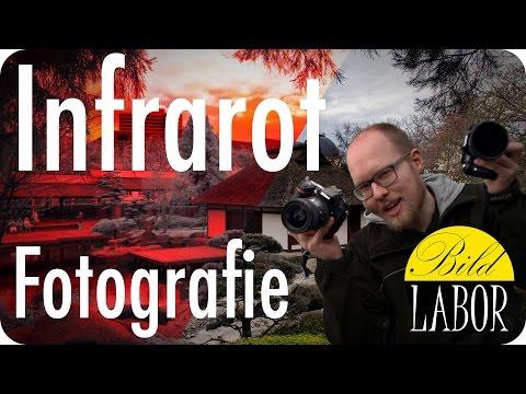 BildLabor   Infrarotfotografie