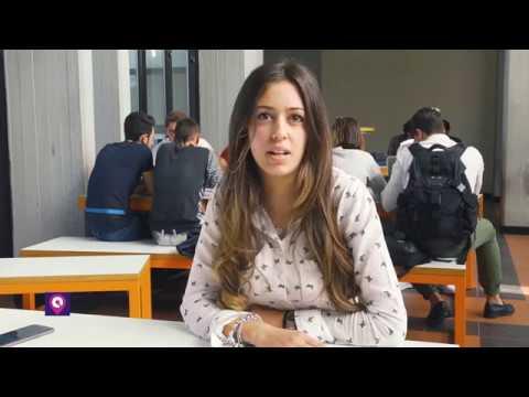 Intervista studenti UniRC
