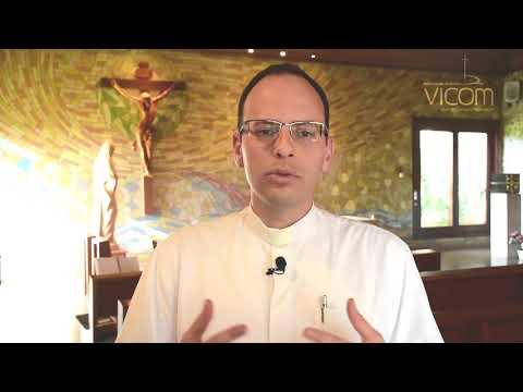 Diácono Pedro Mendonça convida para sua ordenação presbiteral
