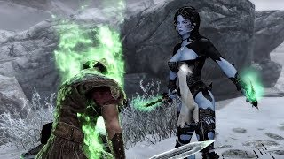 Skyrim Special Edition Xbox One: Part 84 – Forest Mounts and