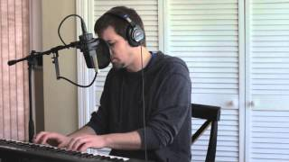 100 Years - Nicholas Wells (Five For Fighting Cover)