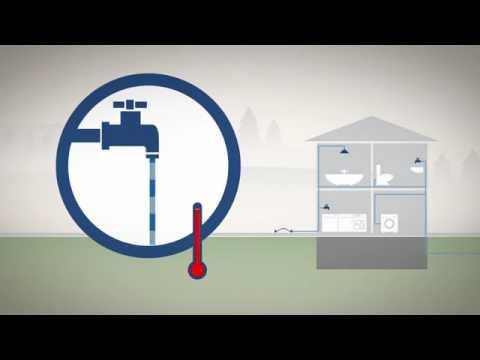 Високо кръвно налягане нарасна в банята
