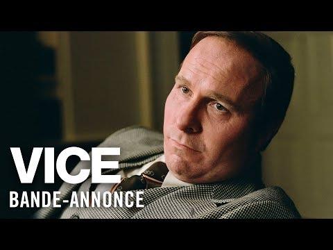 Vice (2018) (International Trailer)