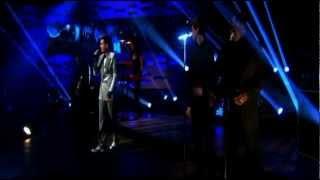Adam Lambert - Never Close Our Eyes (Live Graham Norton Show)