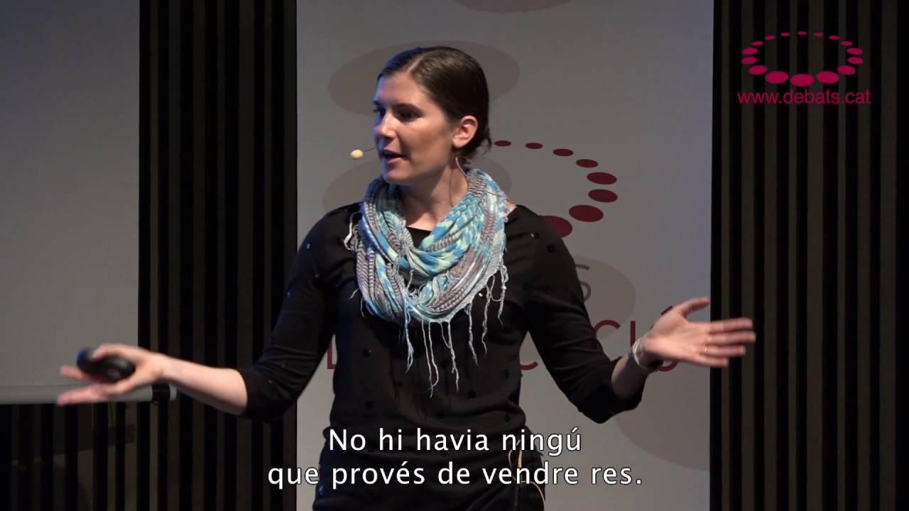 Kristen Swanson – Edcamp: una proposta d'aprenentatge entre iguals per al professorat (resum)