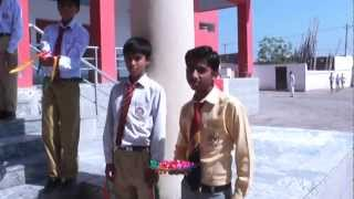 preview picture of video 'Comprehensive Polytechnic  Institute Sargodha'