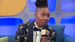 Emmys 2017: 'Master of None Star Lena Waithe's Fear Was Being Played Off Stage After Historic Win