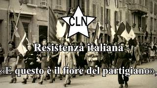 """Italian Partisan Song: """"Bella Ciao"""" (Red Army Choir Version)"""