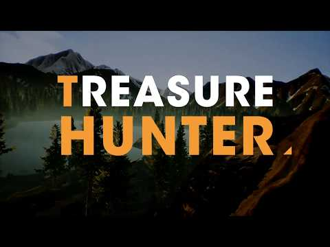 Trailer de Treasure Hunter Simulator