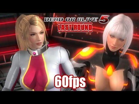 Видео № 0 из игры Dead or Alive 5 Last Round [PS4]