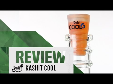 Kashit Cool Water Pipe Mouthpiece on Youtube