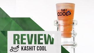 Kashit Cool Water Pipe Accessory: Smoke Cartel Review