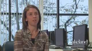 Health Information Management Technology, Erin Farrar