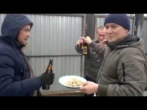 Хочу пожрать ! Манты готовы ! Подписчики из Москвы приехали !!1