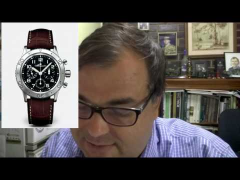 PAID WATCH ADVICE – Best collection with Swatch Group Watches – Omega, Breguet, Tissot