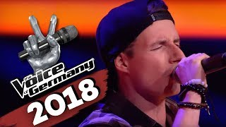 Calum Scott   You Are The Reason (Damiano Maiolini) | The Voice Of Germany | Blind Audition