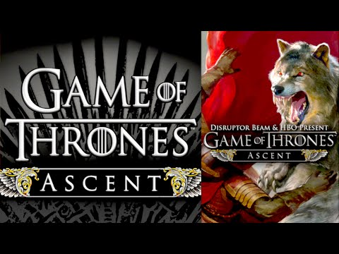 GAME OF THRONES ASCENT - Walkthrough Part 1 (iPhone Gameplay)