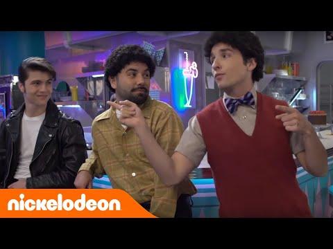 Club 57 | Escena 1 de los Influencers | Latinoamérica | Nickelodeon en Español
