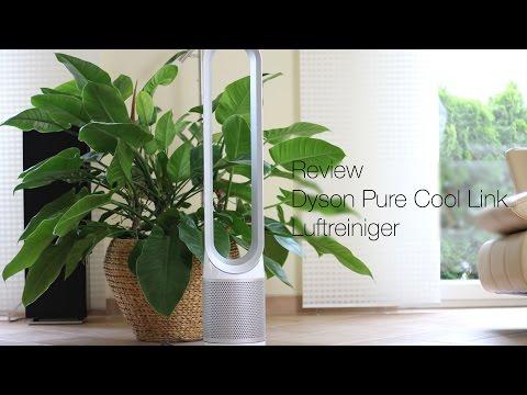Dyson Pure Cool Link Luftreiniger - Review