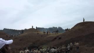 Fort fisher reenactment - Video Youtube