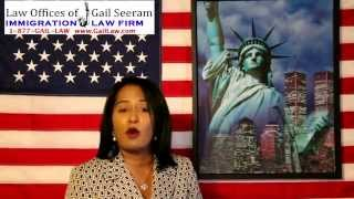 ds260 Visa Application - Immigration Lawyer Gail Seeram