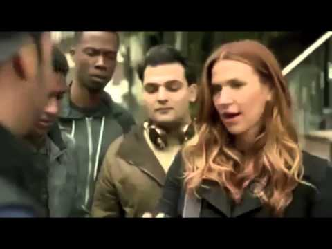 Unforgettable 2.08 (Preview)