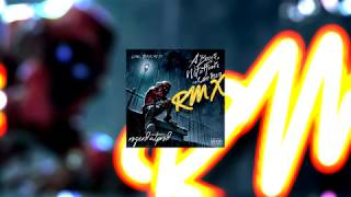 RMX   Look Back At It Feat. CAPO PLAZA