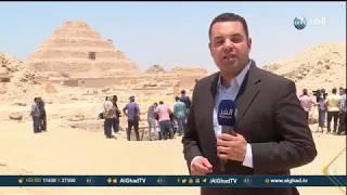 بعثة مصرية ألمانية تعثر على أول ورشة حقيقية للتحنيط