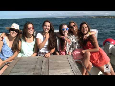 Alquiler de barco en Gijón