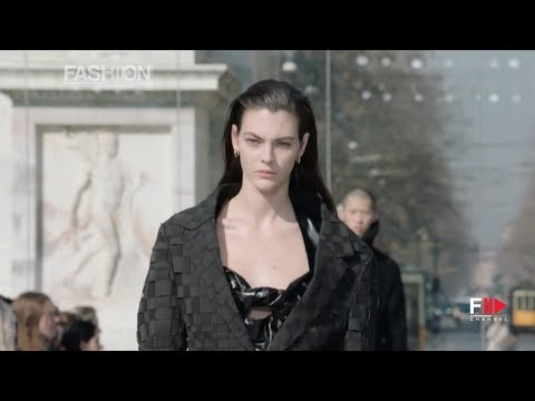 BOTTEGA VENETA Fall Winter 2019 Milan - Fashion Channel