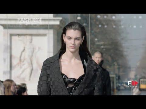 BOTTEGA VENETA Fall Winter 2019 Milan - Fashion Channel