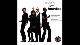 Stay This Way ♫ The Brand New Heavies