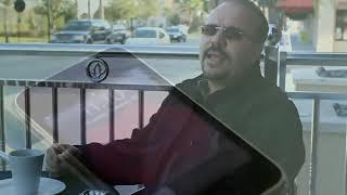 A La Izquierda De Tu Ausencia - Alex d'Castro  (Video)