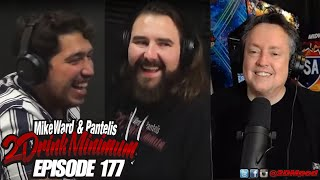 2 Drink Minimum - Episode 177