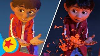Coco Animation Progression Reel | Pixar