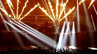 Shinedown LIVE HD Full 2015 US Cellular Cedar Rapids, IA