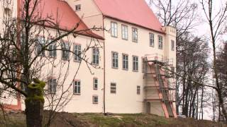 preview picture of video 'Wittelsbacher Schlossgeschichte(n) - Schloss Hofhegnenberg'