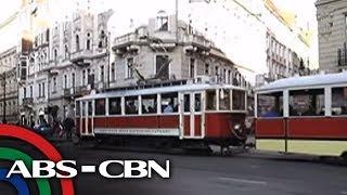 TV Patrol: 1,000 Pinoy, maaaring magtrabaho sa Czech Republic bilang factory worker