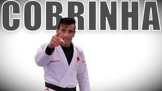 World Champion Cobrinha Seminar
