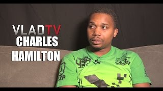 Charles Hamilton: I Found Out About Lost Label Deal On the Web