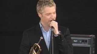Chris Botti - Love Theme from Cinema Paradiso - 8/9/2008 - Newport Jazz Festival (Official)