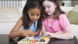 Elegir juguetes adecuados a la edad y habilidades