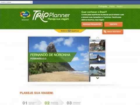 Embratur lança aplicativo para que turistas estrangeiros conheçam os destinos brasileiros