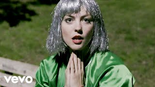 Angel Olsen   Shut Up Kiss Me (Official Video)