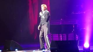 Looks Like We Made It May 27th 2017 Foxwoods in CT Barry Manilow