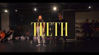 Teeth   5 Seconds Of Summer | Riki Maru & Yumer1 Choreography