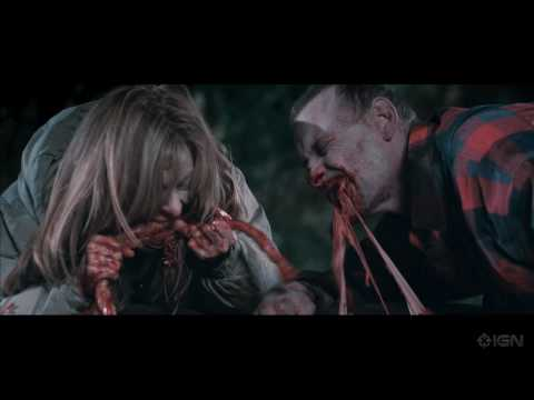 Survival of the Dead Red Band Trailer