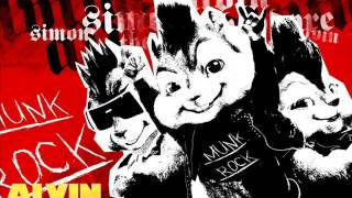 Alvin and Chipmunks wheels Ac/dc