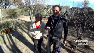 preview picture of video 'Villa Giardino casa Noe'