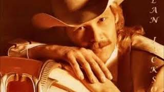 Alan Jackson - From a Distance (Audio)